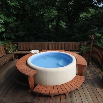 tub soft hot patio wood ebrochure softub tubs beachcomber lethbridge and free surround pool