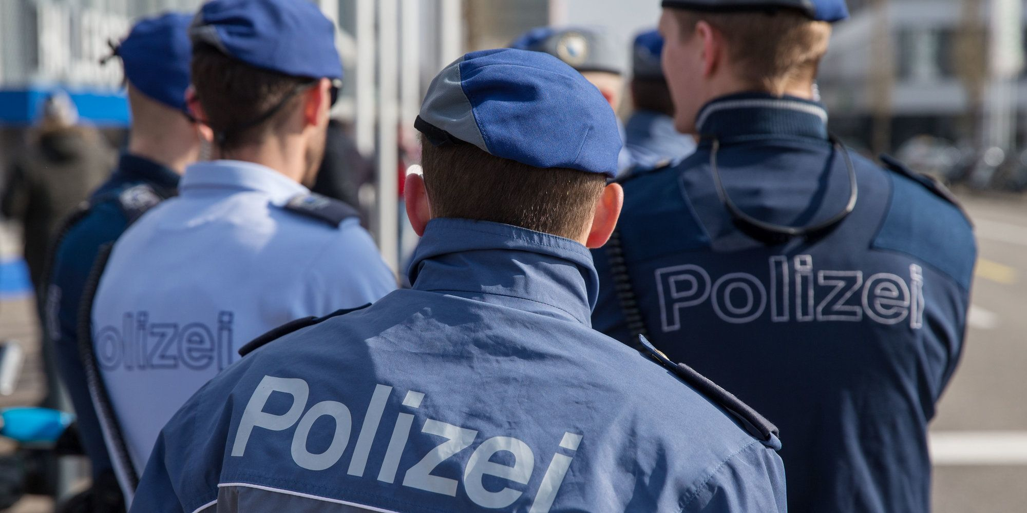 Six People Injured In Attack On Swiss Train