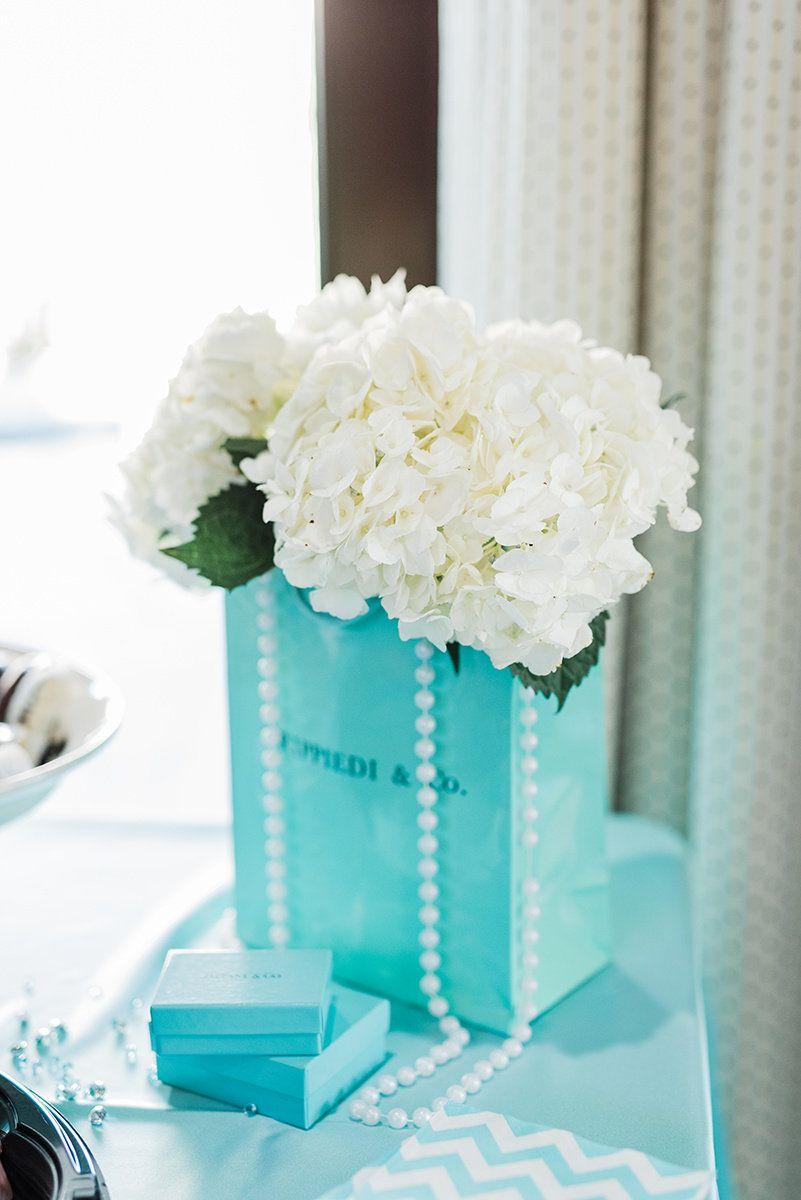 Las Vegas Wedding Planner Tiffany Co Bridal Shower Bridal