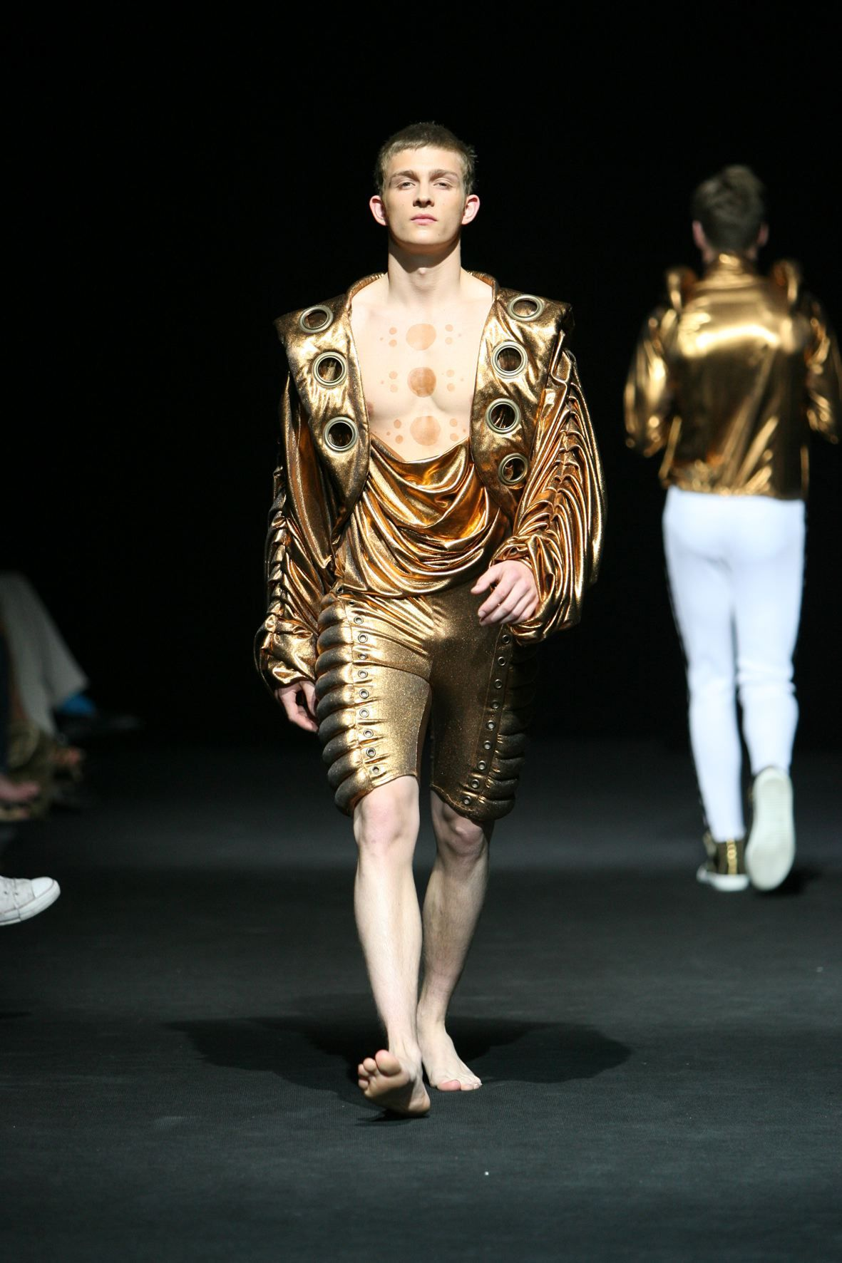 Futuristic Fashion Men | www.pixshark.com - Images ...