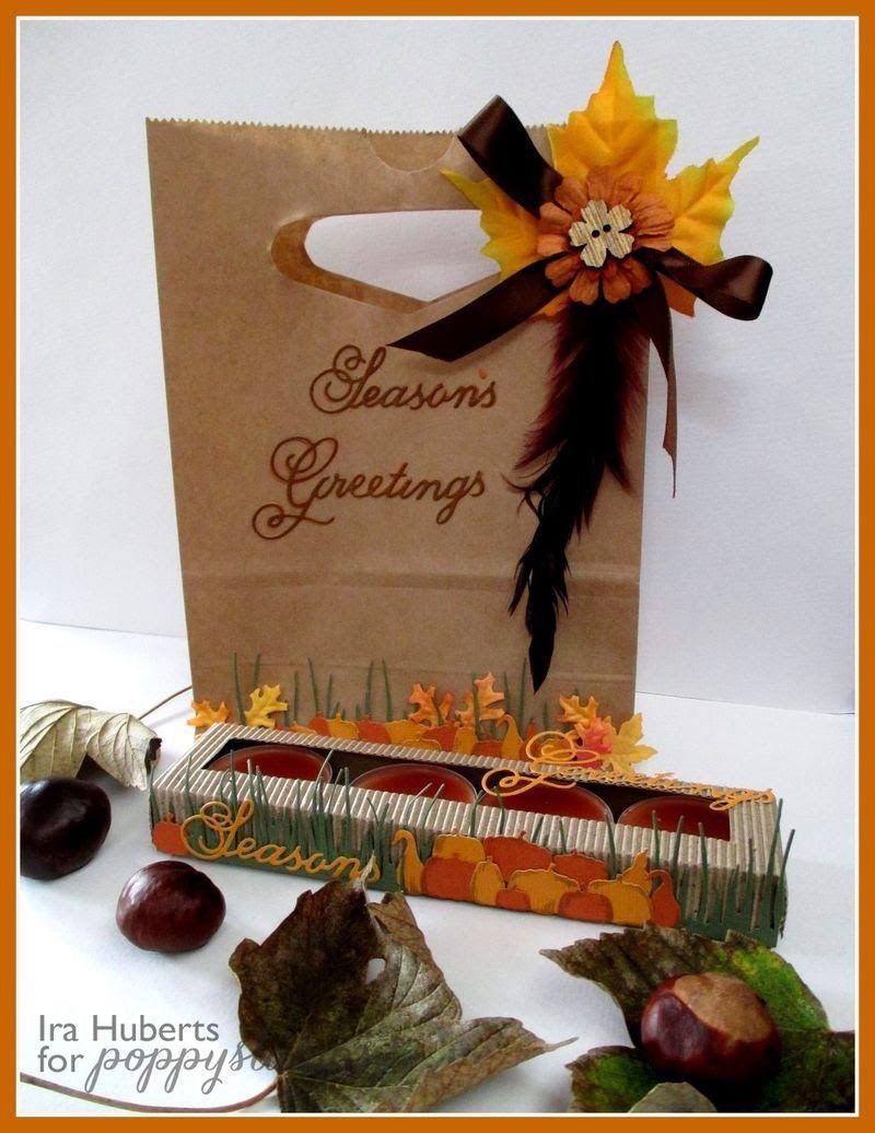 Autumn Greetings!