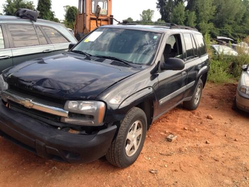 Chevrolet Trailblazer See The Used Autoparts Selections That Asapcarparts Has Available And We Can Install It Chevrolet Parts Used Car Parts Chevrolet