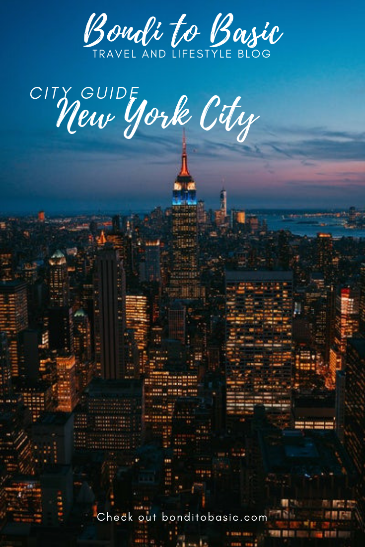 The Ultimate Travel Guide To New York City New York Itinerary Find Out The Best Places To Visit In Nyc F New York Wallpaper New York Pictures City Wallpaper