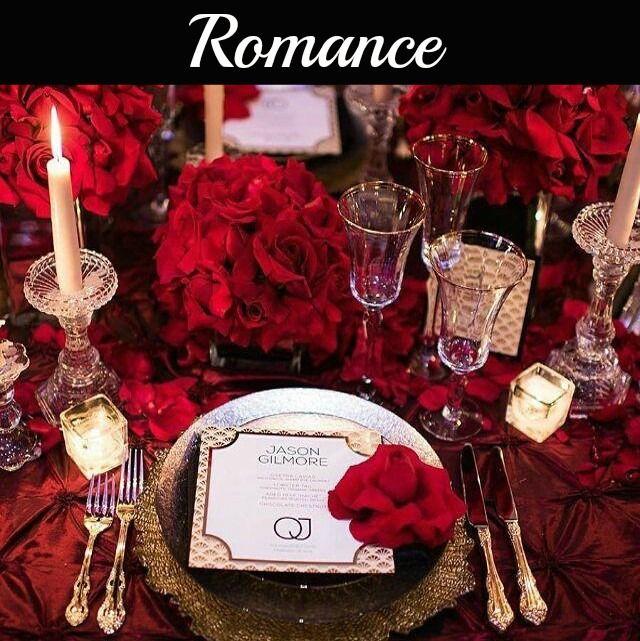 #MyClassicValentine Day 1: Romance. Elegant China Is A