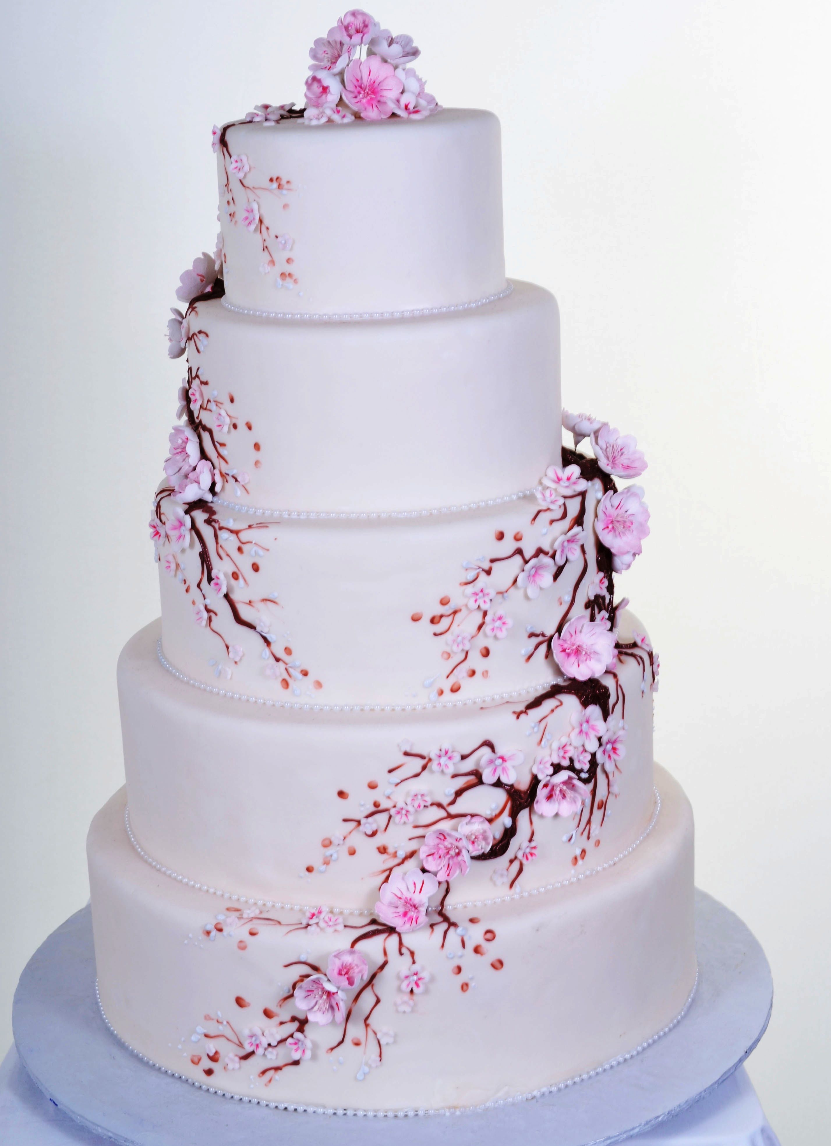 Best wedding cakes in las vegas by pastry palace stop by