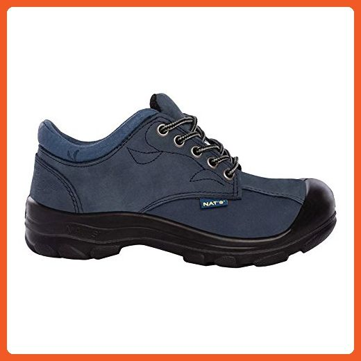new products website for discount big sale Women's steel toe safety shoes - Marine - Work and saftey shoes ...