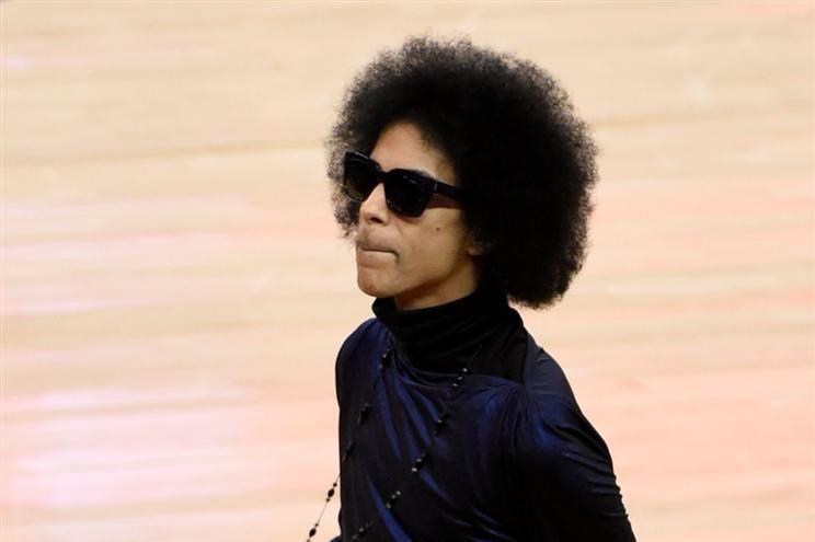 Prince morreu aos 57 anos, avança TMZ  Descanse em paz!