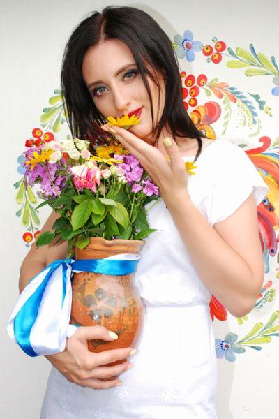 Alina Russian Women Yuliya