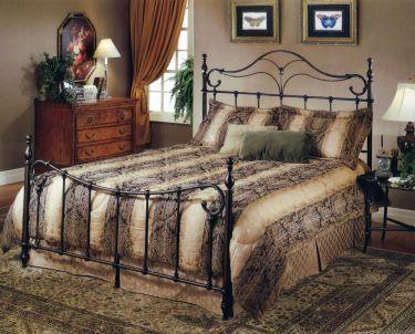 King Bennett Bed