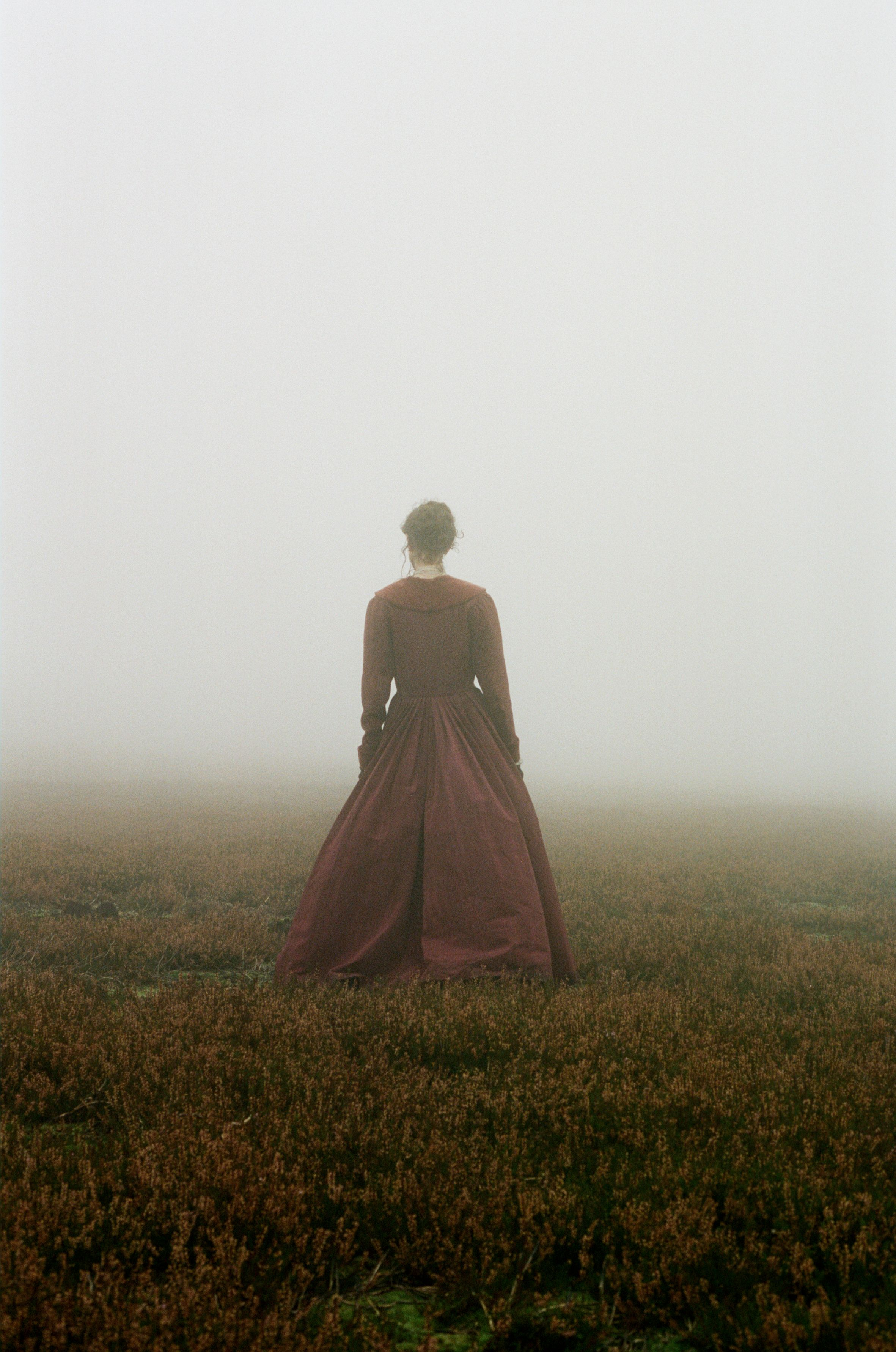 romanticism in wuthering heights by emily bronte An oil painting of emily bronte, author of the novel wuthering heights (photo by hulton archive/getty images)  given emily's wide reading of romantic literature — in english and.