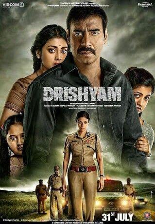 Download Film Drishyam 2015