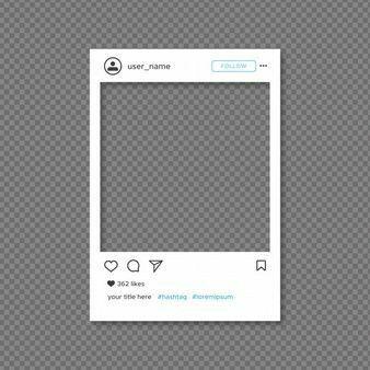 Online Photo Video Editor Storytelling Starts Here Moldura Para Instagram Molduras De Quadros Ideias Para Videos Do Youtube