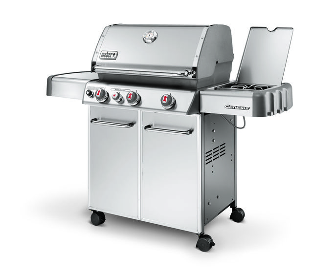 The 7 Best Natural Gas Grills Of 2020 Natural Gas Grill Best Gas Grills Gas Grill Reviews