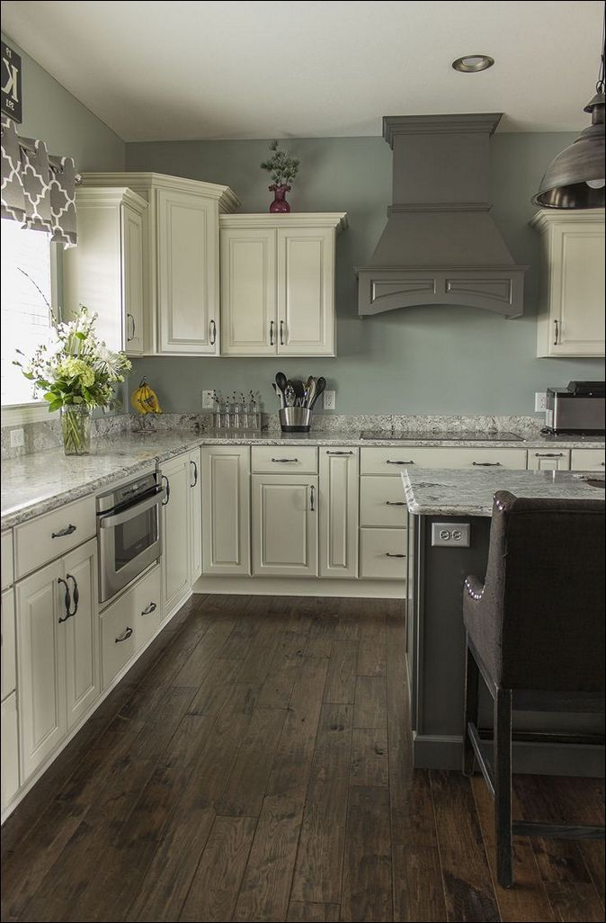 Image result for grey washed ceiling | Distressed kitchen ...