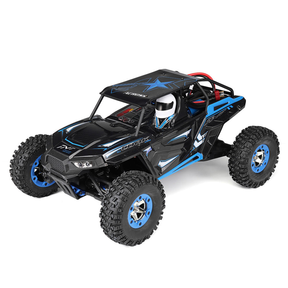 Us 115 99 14 Wltoys 12428 B 1 12 2 4g 4wd Rc Car Electric 50km H High Speed Off Road Truck Toys Rc Vehicles From Toys Hobbies And Robot On Banggood Com Rc Cars Electric Offroad Trucks Rc