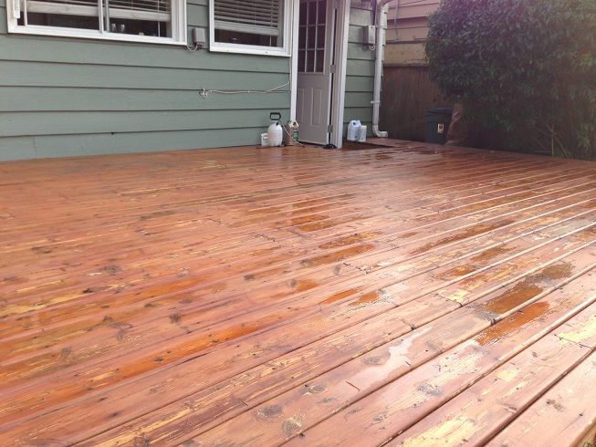 Do I Need To Sand My Entire Deck Before Staining Home Improvement Stack Exchange Deck Sideboard Woodworking Plans Sanding A Deck