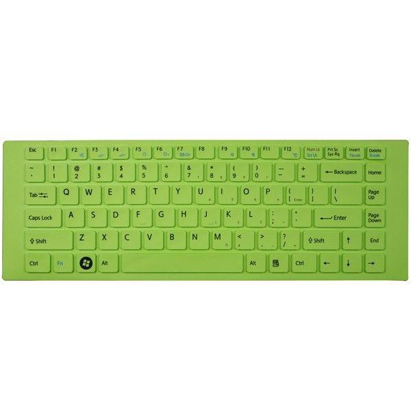 Keyboard Protector Skin Cover For Sony Vaio SZ/AR/C/FS/FE/FJ/FZ/N/NW
