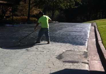 best asphalt driveway crack repair products