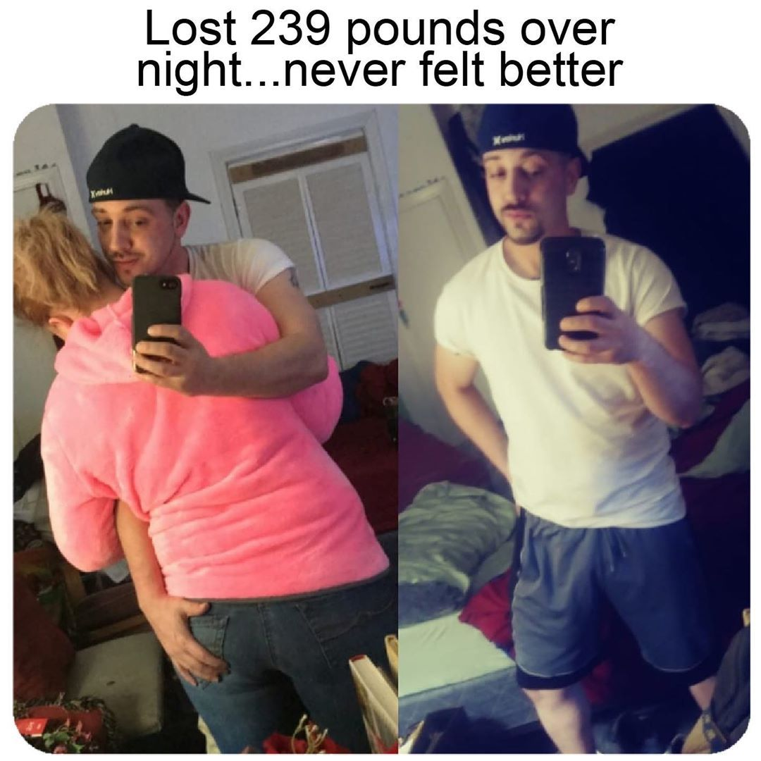 Weight Loss Memes Images