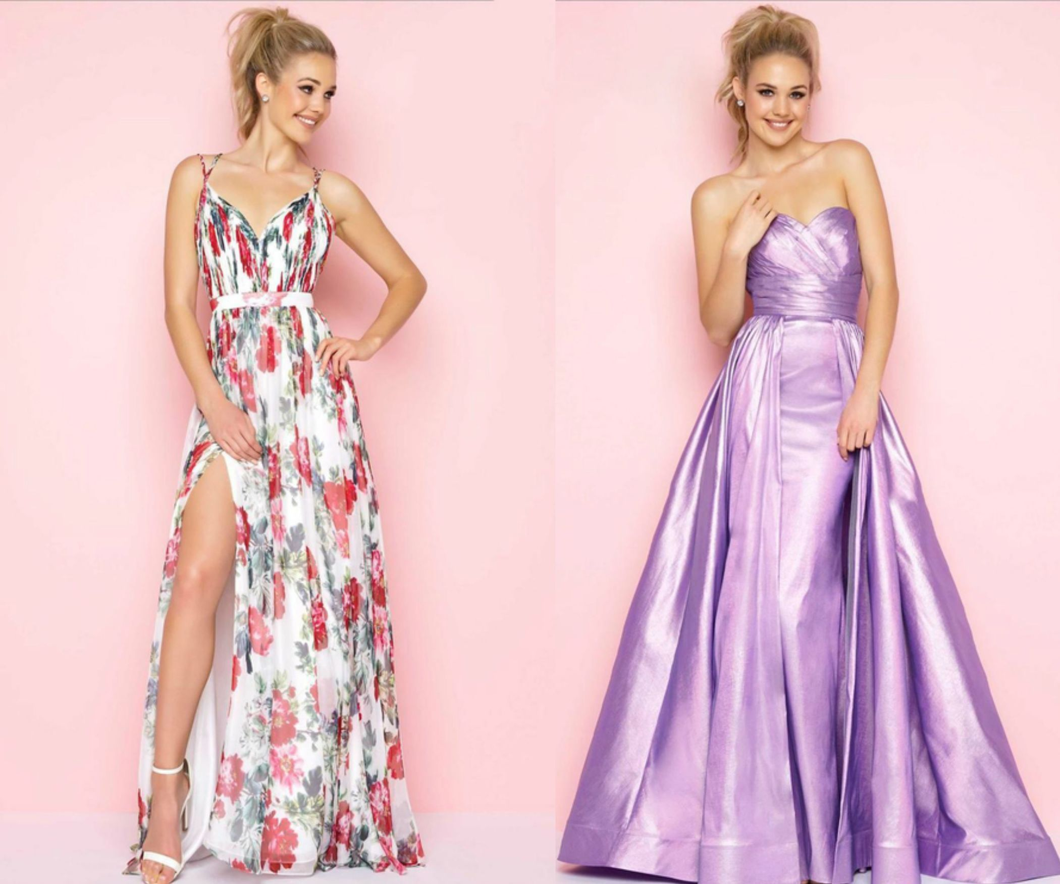 Choosing the Best Prom Dresses for Your Body Type