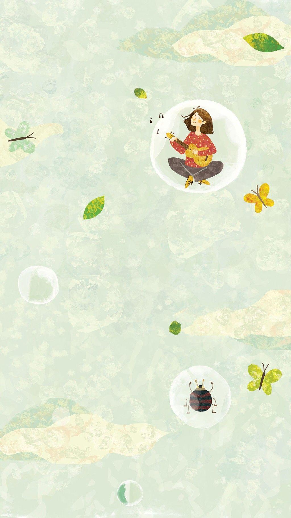 Pin oleh ROSE di Wallpaper 2 Gambar