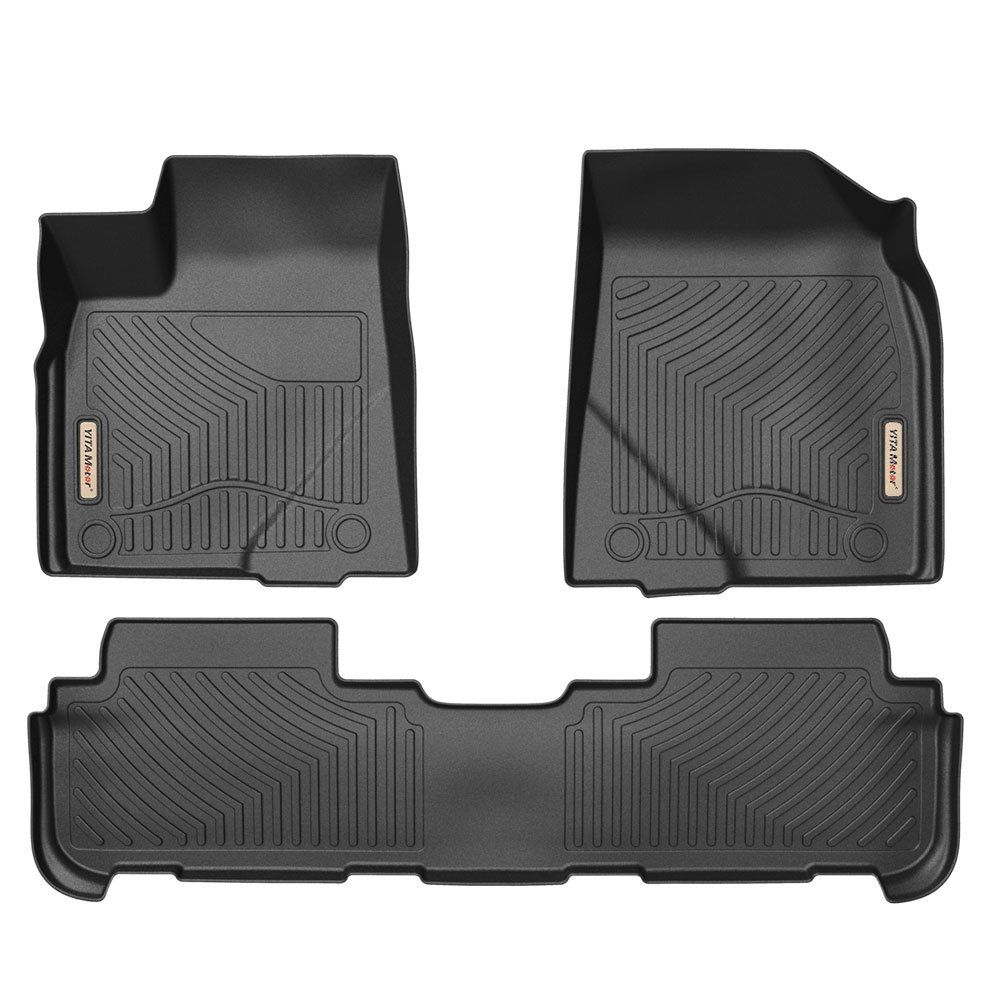 YITAMOTOR Floor Mats Compatible for 20142019 Toyota