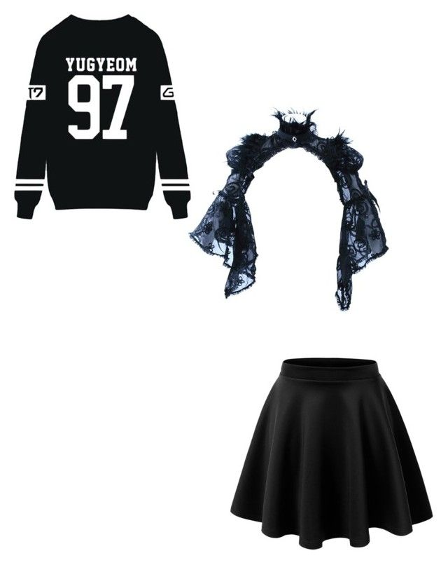 """Untitled #29"" by shae-compton ❤ liked on Polyvore"