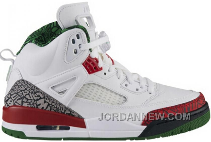 http://www.jordannew.com/315371125-jordan-spizike-white-varsity-redcement-greyclassic-green-authentic.html 315371-125 JORDAN SPIZ'IKE WHITE/VARSITY RED-CEMENT GREY-CLASSIC GREEN AUTHENTIC Only 176.92€ , Free Shipping!