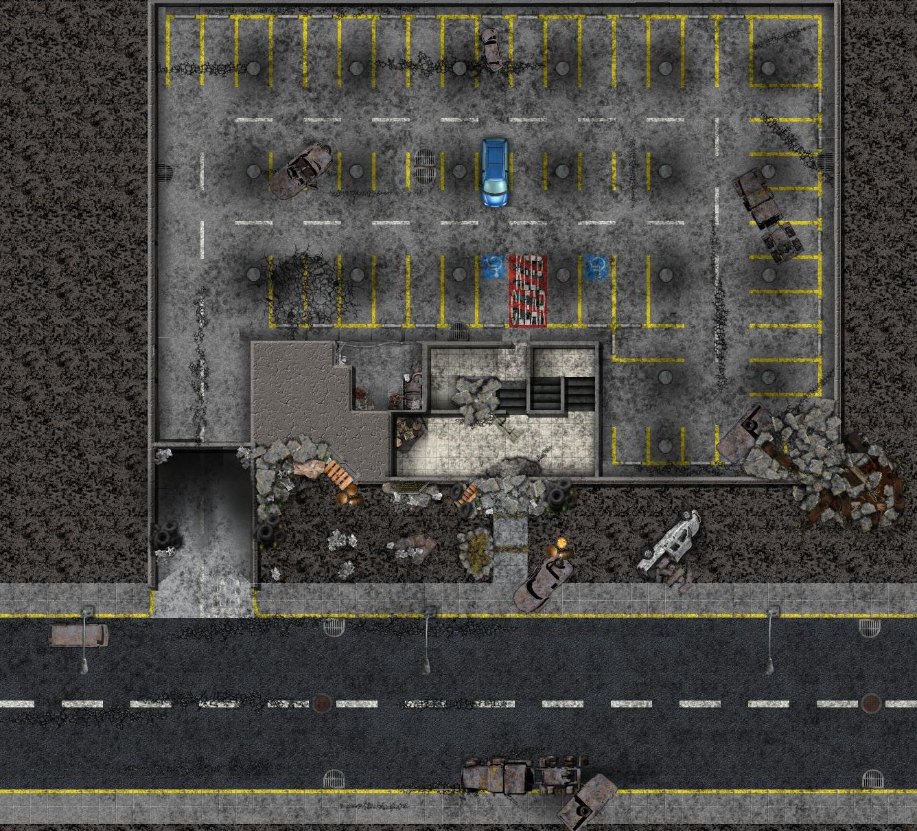 Pin By Paul On Modern Maps Fantasy Map Map Fallout Rpg