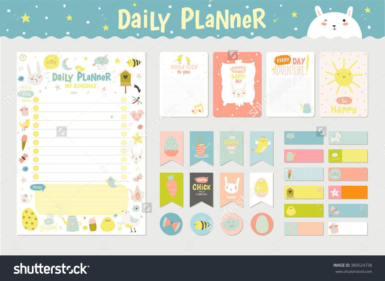 online day planner