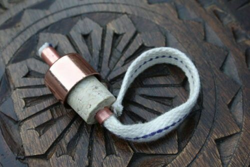 Oil Lamp Wick Assembly - Turn Your Favourite Bottle Into An Oil Lamp   eBay