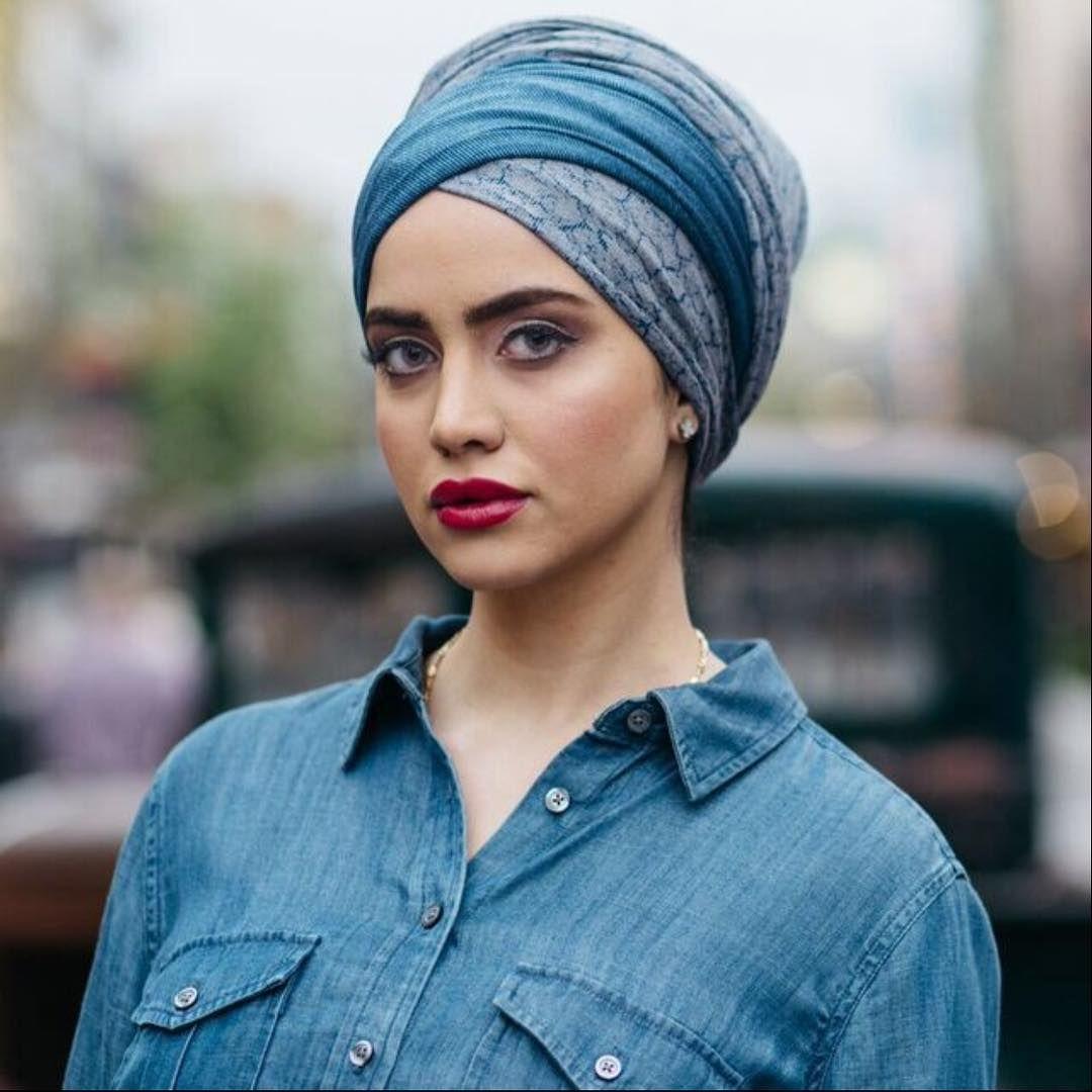 Turban Wrappin' | Nuriyah O. Martinez | 112 vind-ik-leuks ...