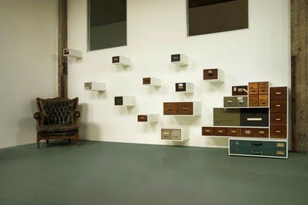 #Möbel Designer Kommoden Aus Holz U2013 Ein Zeitgemäßes Design Für Antike Möbel  #Designer #
