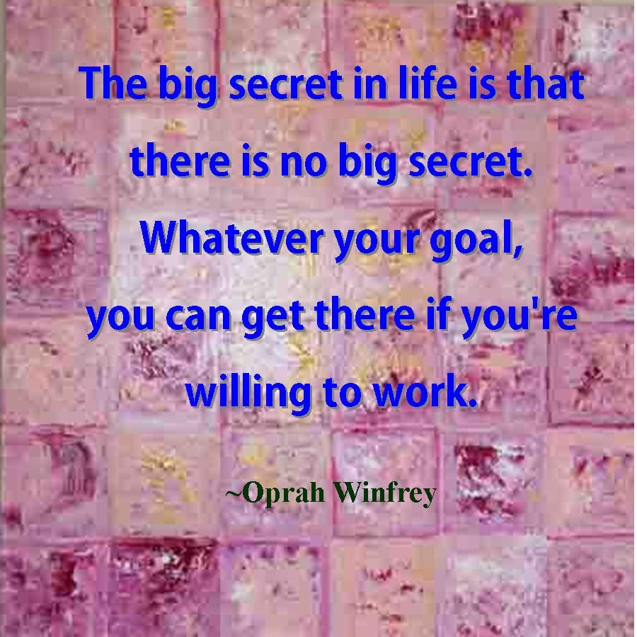 The Secret Of Life Is That There Ain T No Secret Http Www Youtube Com Watch V Bnnlcqf00yu Favorite Quotes Secret Life Life