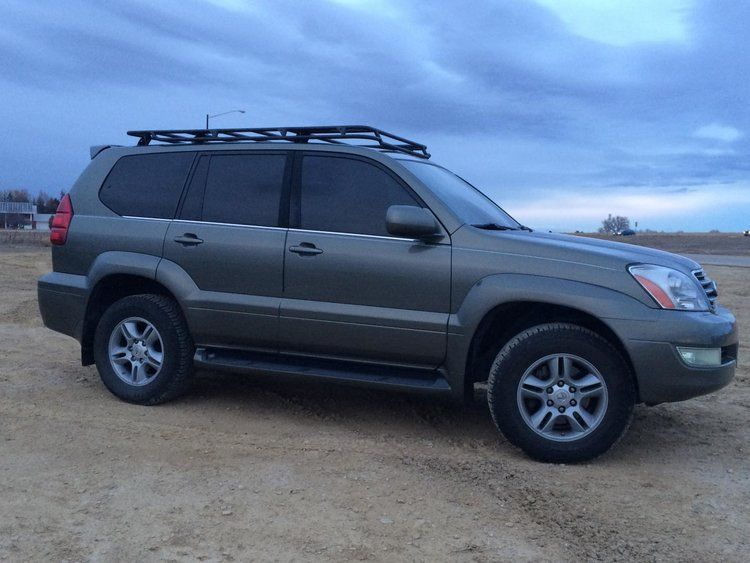 FS 5th Gen. Full Length Roof Racks by drabbits Page 19