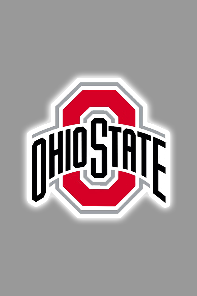 Free Ohio State Buckeyes Iphone Wallpapers Install In Seconds 21 To Choose From For Ohio State Buckeyes Ohio State Wallpaper Ohio State Buckeyes Basketball