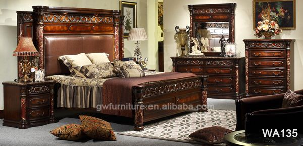 Antique White Room Furniture,Old White Home Furniture,Classic White Bedroom  Furniture (wa138)   Buy Home Furniture,White Bedroom Furniture,Antique White  ...