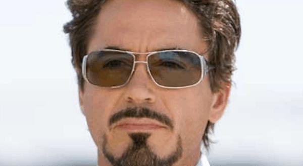 Anchor Beard Style Beard Styles Beard Tony Stark