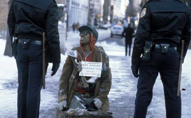 Trading Places With Eddie Murphy And Dan Akroyd Is So Funny