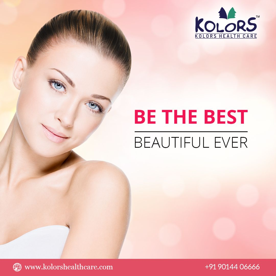 Now Kolors Provides You With The Gentle Exfoliation That Helps Remove Dead Layers Of The Skin To Unveil The Radi Skin Care Treatments Laser Treatment Treatment