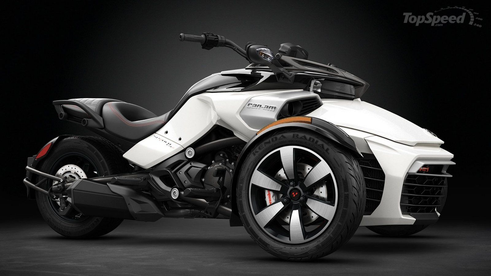 Custom can am spyder pictures i in resim sonucu