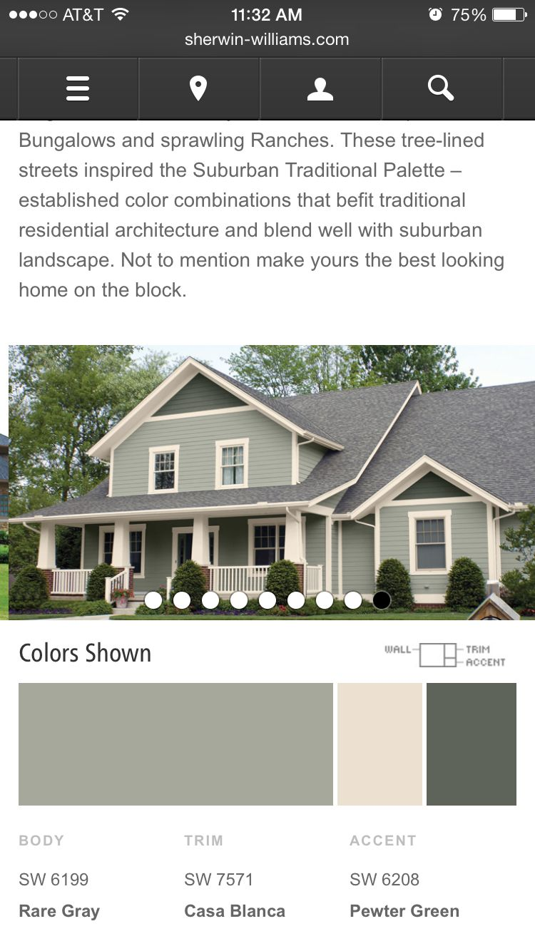 House Color Idea
