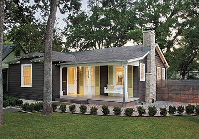 Good Homes Come In Small Packages   Fine Homebuilding Article