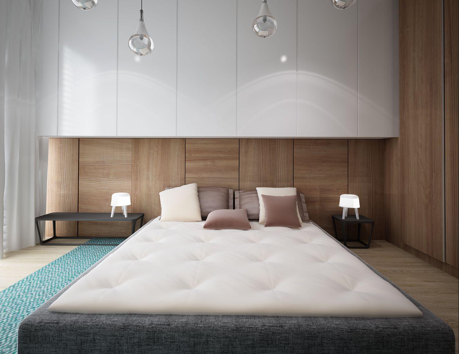 Fabulous And Luxurious Scandinavian Bedroom Furniture Styles