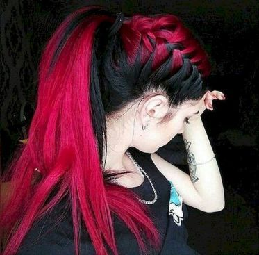 60 Awesome Red Hair Color Ideas (12) - Fashion and Lifestyle