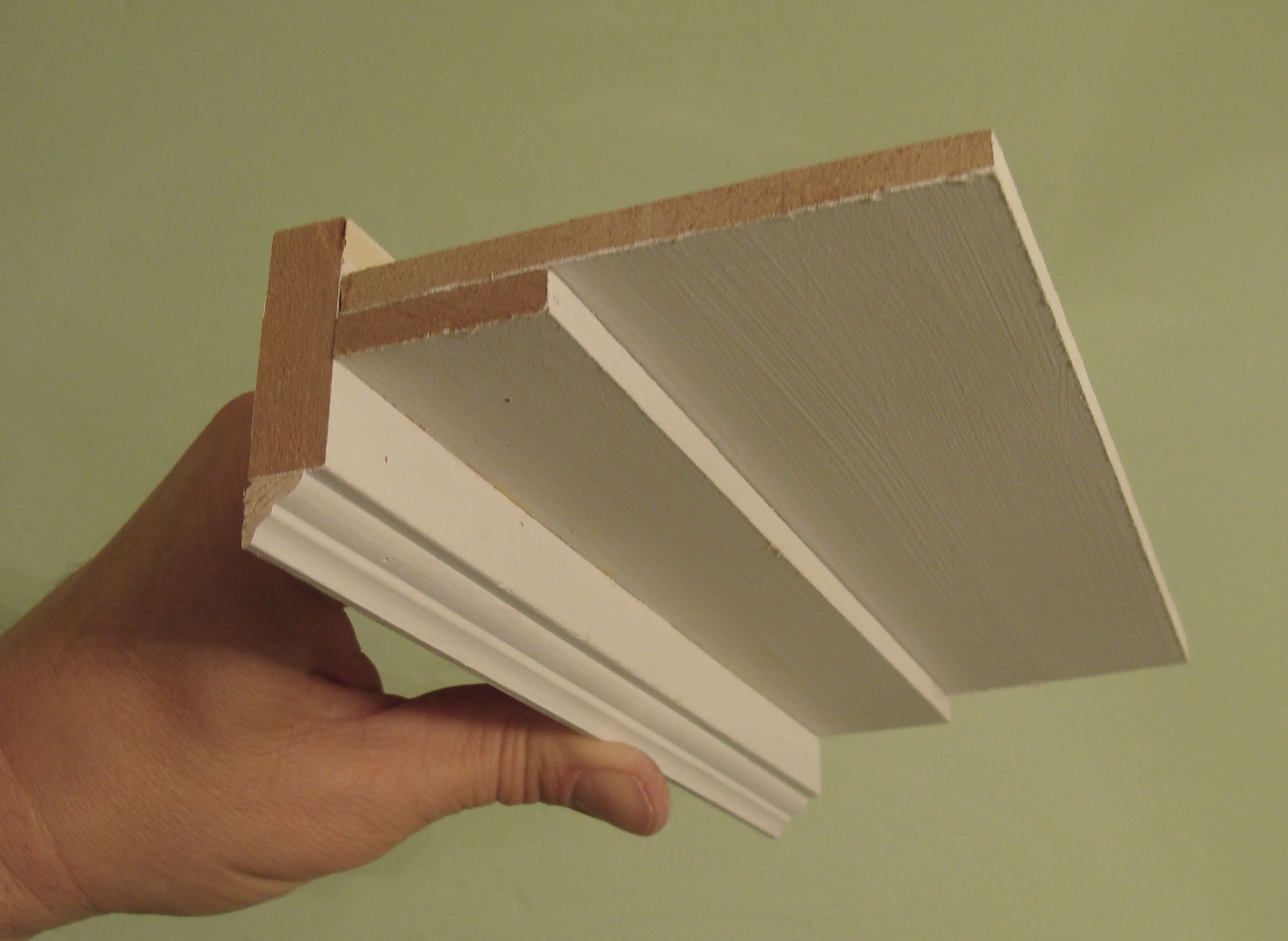 Flat crown molding pic only suttle dr pinterest molduras flat crown molding pic only solutioingenieria Choice Image