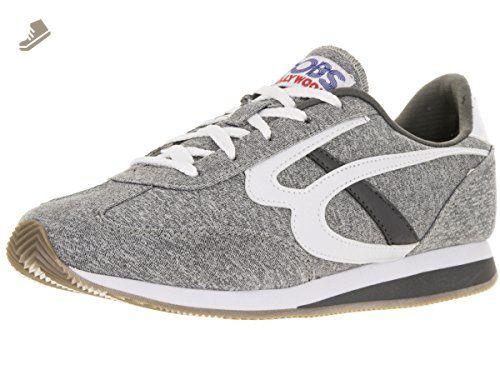 4e69c9ffcf1df Skechers Womens BOBS Sunset Dynamite Sneaker,Gray,US 8 M - Skechers ...