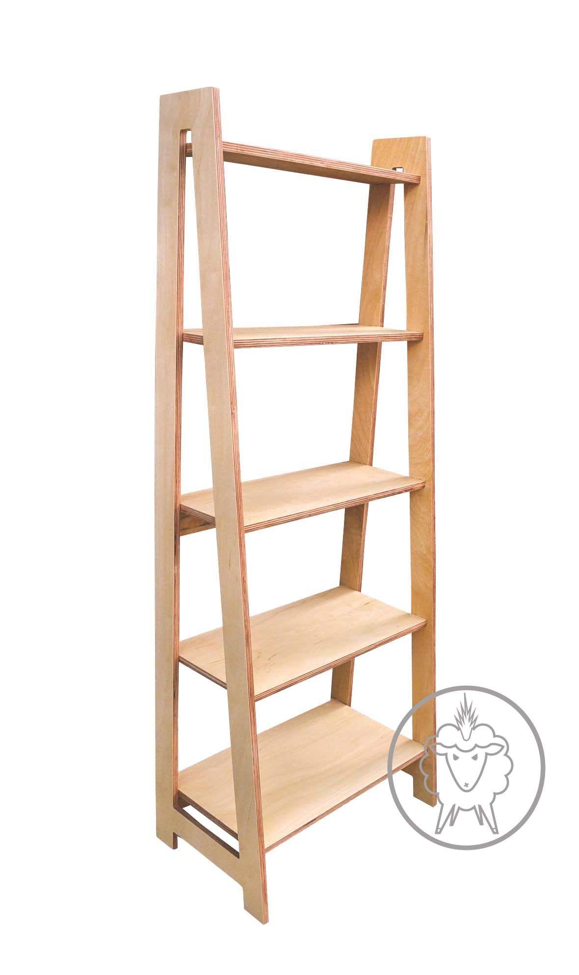 Nueva Biblioteca Billie Material Plywood De Guatambu Altura 170cm Ancho Ideas De Muebles De Dormitorio Decoracion De Habitaciones Modernas Para Decorar Uñas
