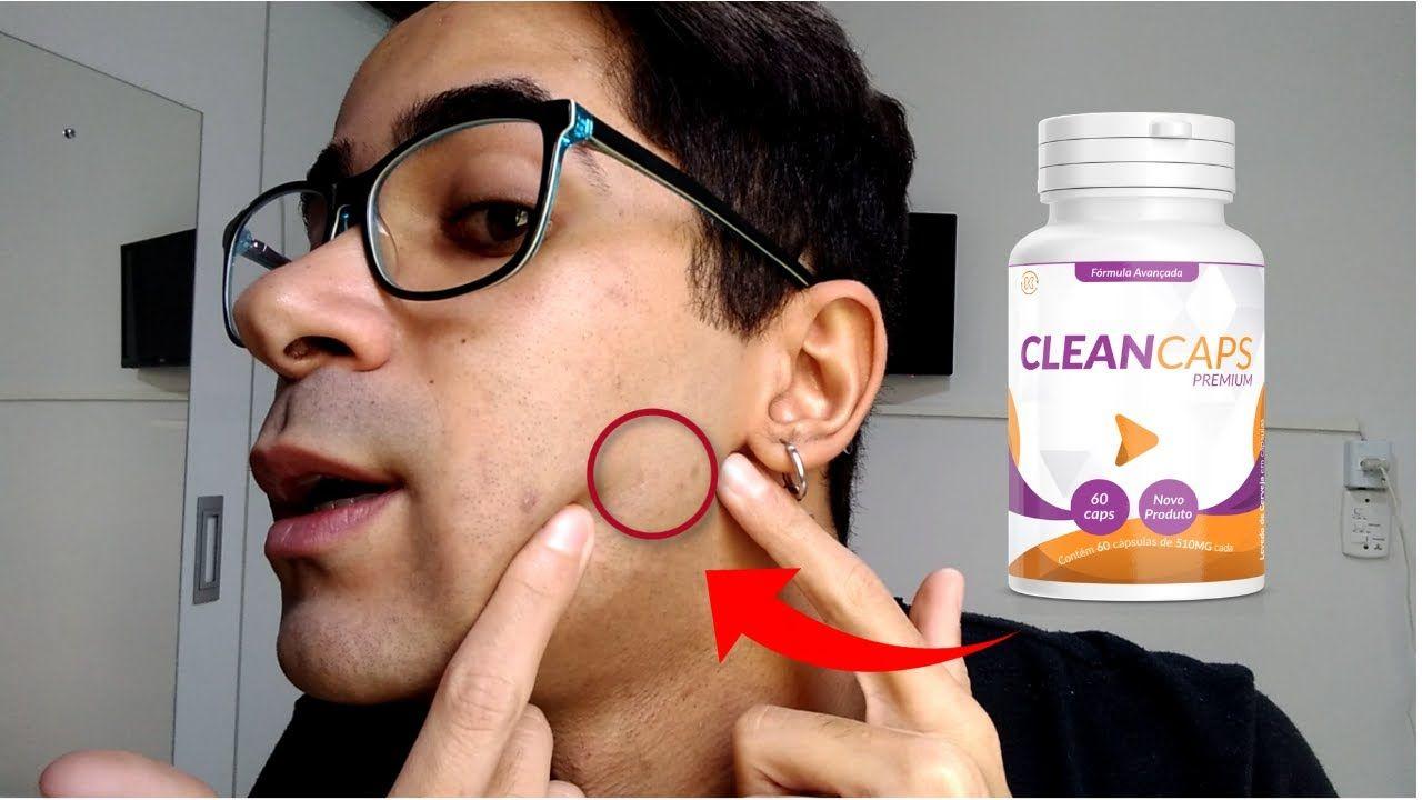 comprar clean caps
