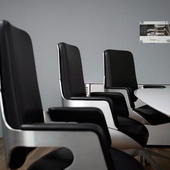 papier peint Magnétique : collection \'Porsche Design AP2000\' Montecolino